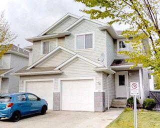 Main Photo: 108 4350 23 Street in Edmonton: Zone 30 Townhouse for sale : MLS®# E4130592
