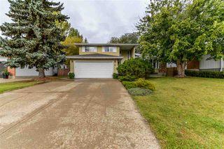 Main Photo: 24 WESTRIDGE Crescent in Edmonton: Zone 22 House for sale : MLS®# E4130638