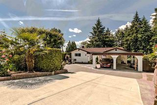 Main Photo: 954 LONDON Place in New Westminster: Connaught Heights House for sale : MLS®# R2310956