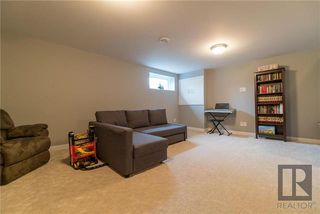 Photo 17: 11 1139 St Anne's Road in Winnipeg: River Park South Condominium for sale (2F)  : MLS®# 1826647