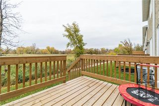 Photo 20: 11 1139 St Anne's Road in Winnipeg: River Park South Condominium for sale (2F)  : MLS®# 1826647