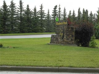 Main Photo: 22 Edith Avenue in Lacombe: LE Elizabeth Park Residential for sale : MLS®# CA0149332