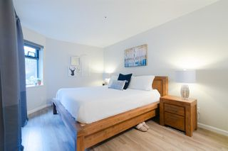 """Photo 13: E108 628 W 12TH Avenue in Vancouver: Fairview VW Condo for sale in """"CONNAUGHT GARDENS"""" (Vancouver West)  : MLS®# R2319711"""