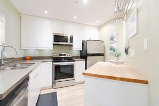 """Photo 4: E108 628 W 12TH Avenue in Vancouver: Fairview VW Condo for sale in """"CONNAUGHT GARDENS"""" (Vancouver West)  : MLS®# R2319711"""