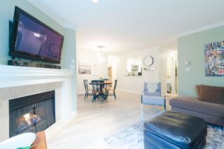 "Photo 10: E108 628 W 12TH Avenue in Vancouver: Fairview VW Condo for sale in ""CONNAUGHT GARDENS"" (Vancouver West)  : MLS®# R2319711"