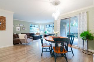 "Photo 9: E108 628 W 12TH Avenue in Vancouver: Fairview VW Condo for sale in ""CONNAUGHT GARDENS"" (Vancouver West)  : MLS®# R2319711"