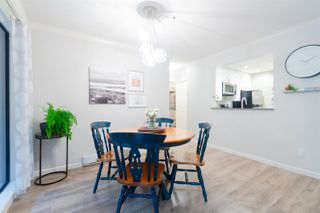 """Photo 7: E108 628 W 12TH Avenue in Vancouver: Fairview VW Condo for sale in """"CONNAUGHT GARDENS"""" (Vancouver West)  : MLS®# R2319711"""