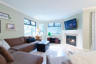 "Photo 11: E108 628 W 12TH Avenue in Vancouver: Fairview VW Condo for sale in ""CONNAUGHT GARDENS"" (Vancouver West)  : MLS®# R2319711"