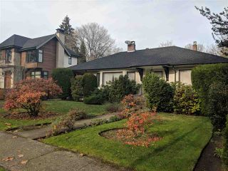 Main Photo: 1441 NANTON Avenue in Vancouver: Shaughnessy House for sale (Vancouver West)  : MLS®# R2324299