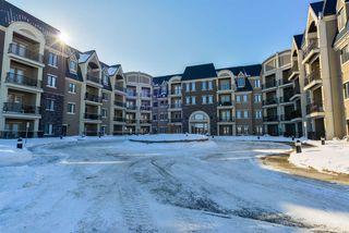 Main Photo: 145 6079 MAYNARD Way in Edmonton: Zone 14 Condo for sale : MLS®# E4136498