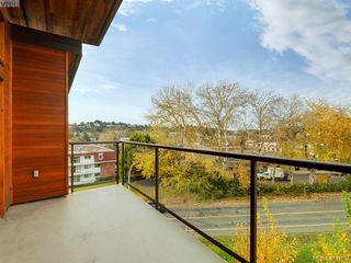 Photo 20: 406 3614 Richmond Road in VICTORIA: SE Mt Tolmie Condo Apartment for sale (Saanich East)  : MLS®# 401899