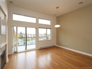 Photo 4: 406 3614 Richmond Road in VICTORIA: SE Mt Tolmie Condo Apartment for sale (Saanich East)  : MLS®# 401899