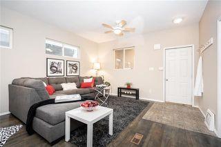 Photo 3: 245 Amherst Street in Winnipeg: Deer Lodge Residential for sale (5E)  : MLS®# 1831268