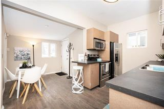 Photo 6: 245 Amherst Street in Winnipeg: Deer Lodge Residential for sale (5E)  : MLS®# 1831268