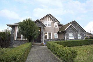 Main Photo: 9268 164 Street in Surrey: Fleetwood Tynehead House for sale : MLS®# R2328233