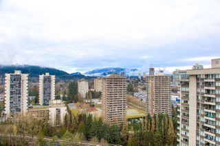 "Photo 14: 2404 3980 CARRIGAN Court in Burnaby: Government Road Condo for sale in ""DISCOVERY 1"" (Burnaby North)  : MLS®# R2328794"