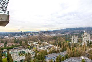 "Photo 13: 2404 3980 CARRIGAN Court in Burnaby: Government Road Condo for sale in ""DISCOVERY 1"" (Burnaby North)  : MLS®# R2328794"