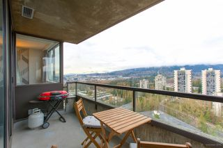 "Photo 3: 2404 3980 CARRIGAN Court in Burnaby: Government Road Condo for sale in ""DISCOVERY 1"" (Burnaby North)  : MLS®# R2328794"