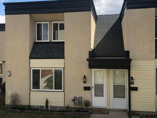 Main Photo: 172 3308 113 Avenue in Edmonton: Zone 23 Townhouse for sale : MLS®# E4139243