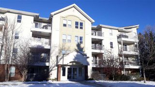 Main Photo: 206 11104 109 Avenue in Edmonton: Zone 08 Condo for sale : MLS®# E4139263