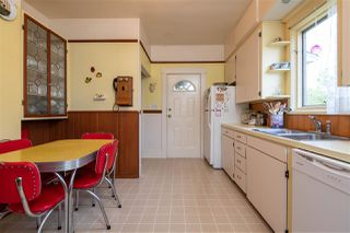 Photo 7: 5882 TYNE Street in Vancouver: Killarney VE House for sale (Vancouver East)  : MLS®# R2330113