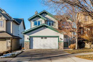 Photo 2: 233 HIDDEN CREEK Boulevard NW in Calgary: Hidden Valley Detached for sale : MLS®# C4221226