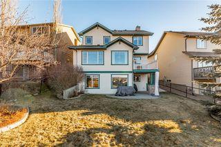 Photo 42: 233 HIDDEN CREEK Boulevard NW in Calgary: Hidden Valley Detached for sale : MLS®# C4221226