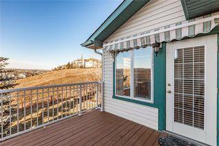 Photo 18: 233 HIDDEN CREEK Boulevard NW in Calgary: Hidden Valley Detached for sale : MLS®# C4221226