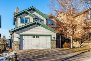 Photo 1: 233 HIDDEN CREEK Boulevard NW in Calgary: Hidden Valley Detached for sale : MLS®# C4221226