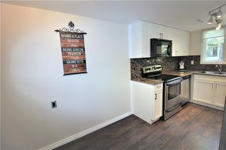 Photo 10: 45 420 GRIER Avenue NE in Calgary: Greenview Row/Townhouse for sale : MLS®# C4221864