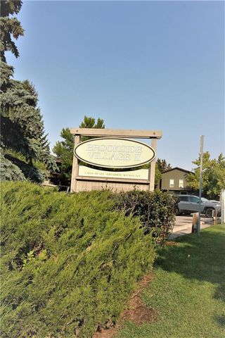 Photo 23: 45 420 GRIER Avenue NE in Calgary: Greenview Row/Townhouse for sale : MLS®# C4221864