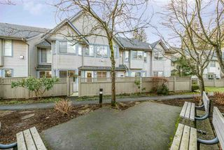 "Photo 18: 18 19034 MCMYN Road in Pitt Meadows: Mid Meadows Townhouse for sale in ""MEADOWVALE"" : MLS®# R2332366"