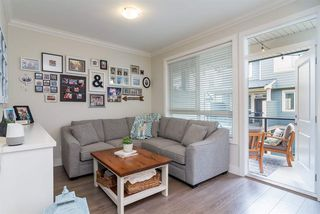 """Photo 9: 80 19913 70 Avenue in Langley: Willoughby Heights Townhouse for sale in """"The Brooks"""" : MLS®# R2332375"""