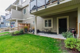 """Photo 19: 80 19913 70 Avenue in Langley: Willoughby Heights Townhouse for sale in """"The Brooks"""" : MLS®# R2332375"""