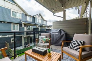 """Photo 18: 80 19913 70 Avenue in Langley: Willoughby Heights Townhouse for sale in """"The Brooks"""" : MLS®# R2332375"""