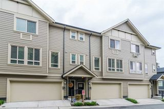 "Main Photo: 80 19913 70 Avenue in Langley: Willoughby Heights Townhouse for sale in ""The Brooks"" : MLS®# R2332375"