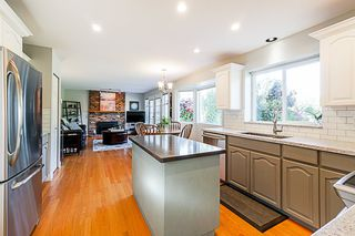 "Photo 7: 15089 73B Avenue in Surrey: East Newton House for sale in ""CHIMNEY HILLS"" : MLS®# R2333884"