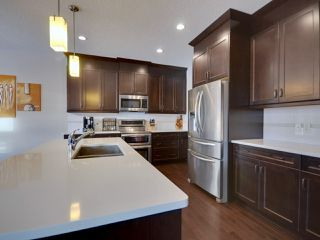Photo 3: 2004 South Creek Drive: Stony Plain House for sale : MLS®# E4141652
