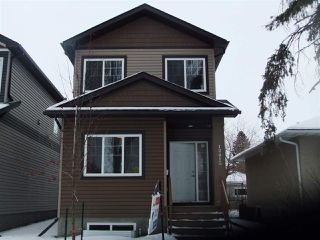 Main Photo: 12415 95 Street in Edmonton: Zone 05 House for sale : MLS®# E4141747