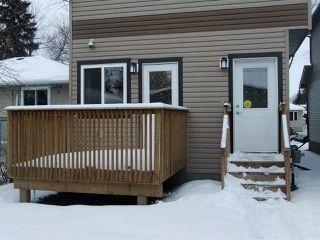 Photo 16: 12415 95 Street in Edmonton: Zone 05 House for sale : MLS®# E4141747