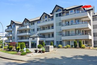 Photo 21: 304 2526 LAKEVIEW Crescent in Abbotsford: Central Abbotsford Condo for sale : MLS®# R2337653