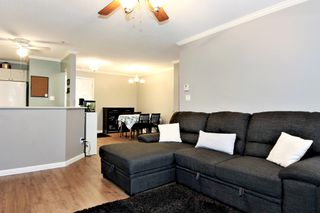 Photo 4: 304 2526 LAKEVIEW Crescent in Abbotsford: Central Abbotsford Condo for sale : MLS®# R2337653