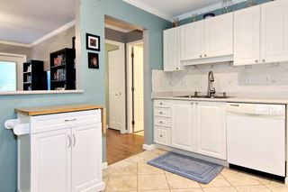 Photo 6: 304 2526 LAKEVIEW Crescent in Abbotsford: Central Abbotsford Condo for sale : MLS®# R2337653