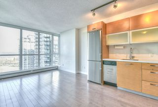 "Photo 4: 1501 13380 108 Avenue in Surrey: Whalley Condo for sale in ""City Point 2"" (North Surrey)  : MLS®# R2338727"