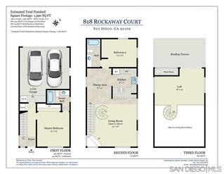 Photo 25: MISSION BEACH House for sale : 3 bedrooms : 818 Rockaway Ct in San Diego