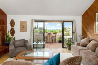 Photo 2: MISSION HILLS Condo for sale : 3 bedrooms : 3747 Keating #6 in San Diego