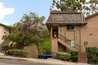 Photo 9: MISSION HILLS Condo for sale : 3 bedrooms : 3747 Keating #6 in San Diego