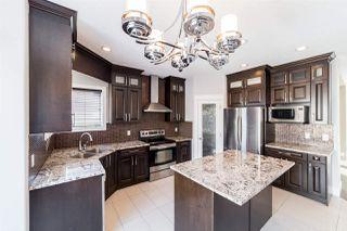 Photo 17: 16231 138 Street in Edmonton: Zone 27 House for sale : MLS®# E4144772