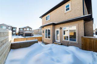 Photo 29: 16231 138 Street in Edmonton: Zone 27 House for sale : MLS®# E4144772
