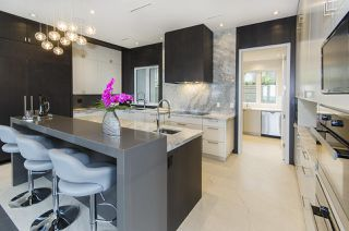 "Photo 11: 1350 CAMMERAY Road in West Vancouver: Chartwell House for sale in ""Chartwell"" : MLS®# R2344873"